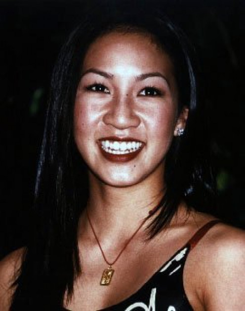 Michelle Kwan #sk48 - 8x10 Photograph High Quality