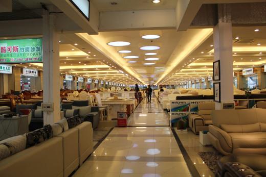 Furniture wholesale