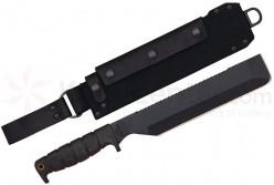 Ontario SP8 Machete (Black)