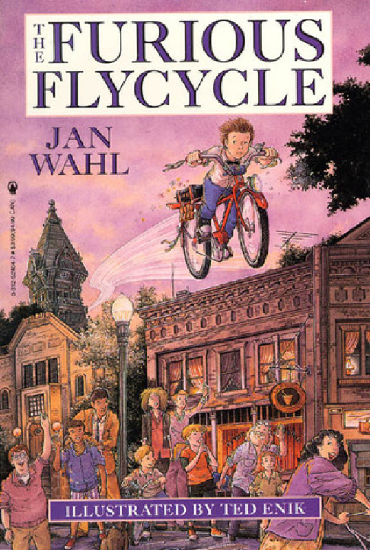 Furious Flycycle