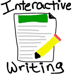 I'm working my writing style to be more interactive so my viewers will enjoy what they read