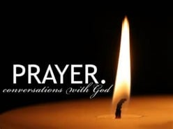 Prayer: Our Conversations With God