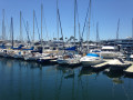 Eat and Play in Marina del Rey