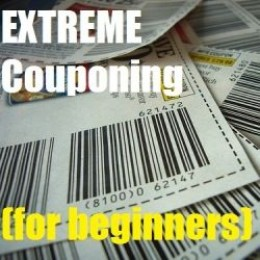 How to start extreme couponing (for beginners)
