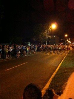 """The """"Crazy 8"""" Experience: 8km Race in Kingsport, Tennessee"""