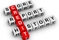 How can a young adult create a credit history good enough to actually be able to get a credit card?