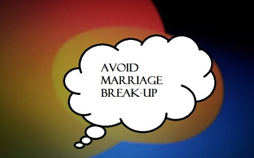Save Your Marriage Now!