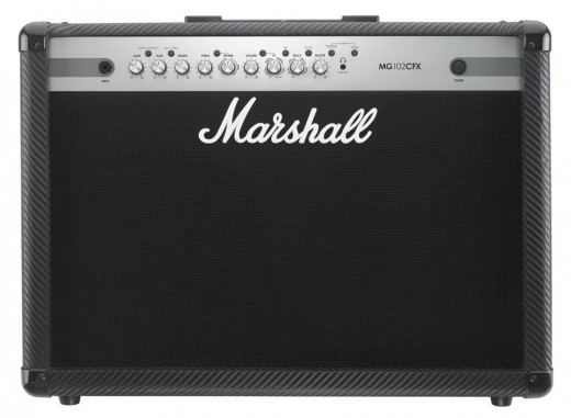 Marshall MG102CFX Guitar Amp