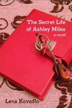 How I Wrote and Published My Debut Novel - The Secret Life of Ashley Miles