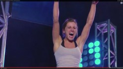 Kacy Catanzaro: The First Lady of American Ninja Warrior