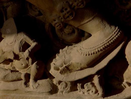 Ancient Statutes