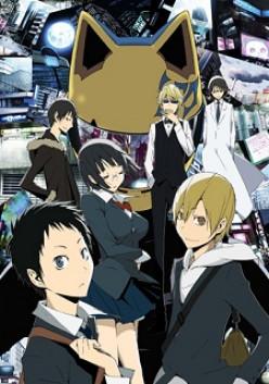 7 Anime Like Durarara!