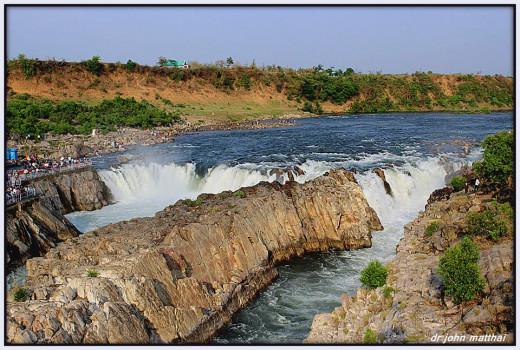 Narmada Gorge