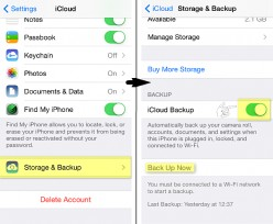 How to backup iPhone games and game saves