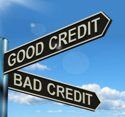 It's Time to Repair Your Credit Score