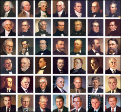 Who is your favorite U.S. President?