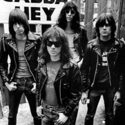 The Ramones- Gone but never forgotten!