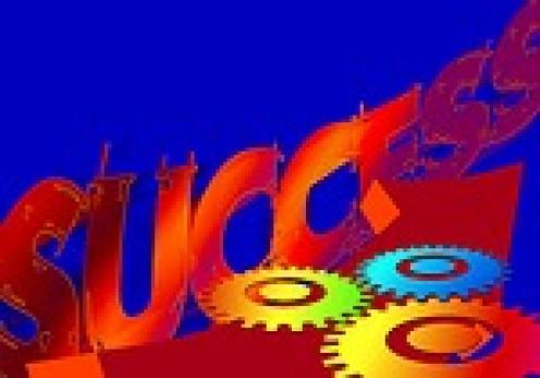 Is success just a matter of luck?