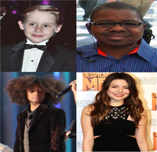 More Child Actors Net Worth