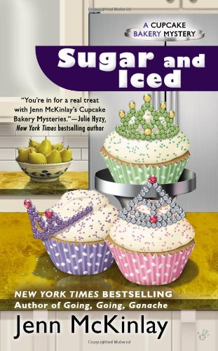 Murder and cupcakes: A delicious combination