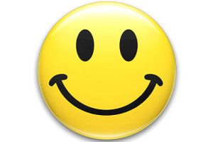 The most essential yet the rarest..a smiling face!