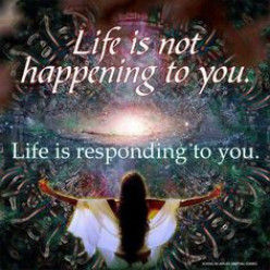 Recognize Where Your Life Is Going?