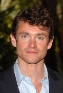 Hugh Dancy as Luke Brandon
