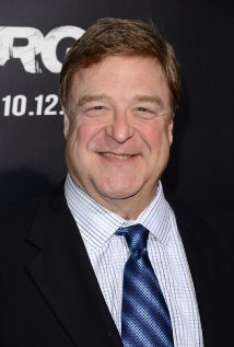 John Goodman as Graham Bloomwood