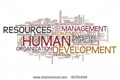 An Analysis of Human Resource Developments