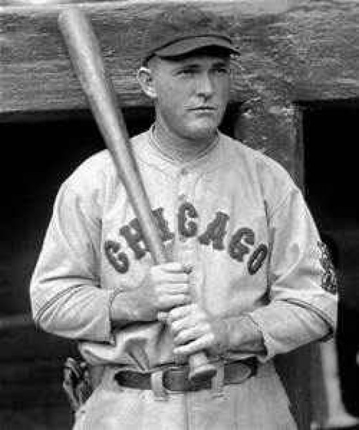Rogers Hornsby