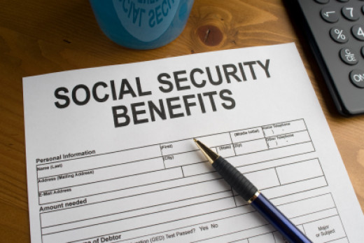 Is this the end of Social Security benefits?
