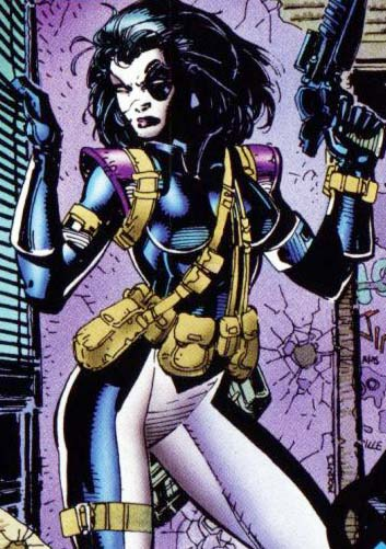 Original Domino Costume