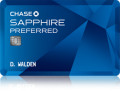 Full Review Chase Sapphire Preferred Card