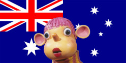 Country Leaders and Their Look Alikes - Tony Abbott of Australia