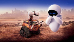 Wall-e Shows us our Possible Future