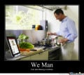 The Top 10 Manly Cooking and Food Resources For Masculine Men