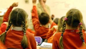 Good school provides the correct foundation for personality development of your kids!