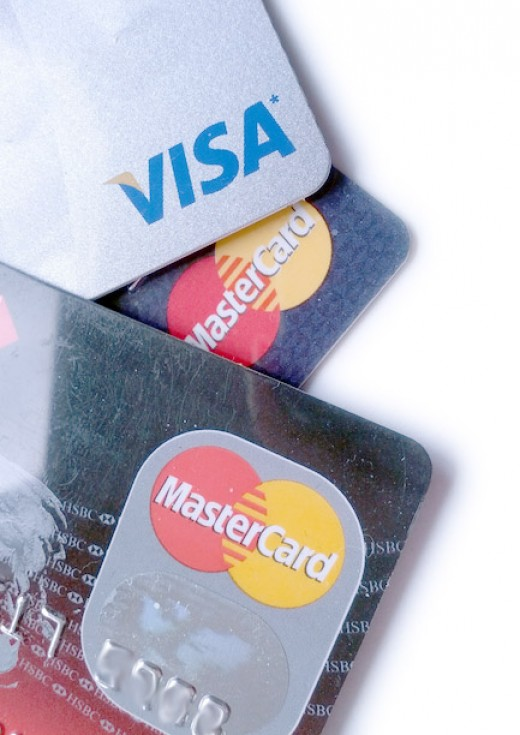Are credit cards the only way for you to survive? Consider other options.
