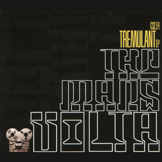 Tremulant cover art.
