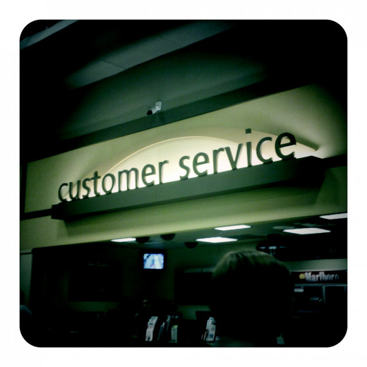 Customer service is number one when dealing with micro job buyers.