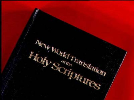 The Jehovah's Witness bible