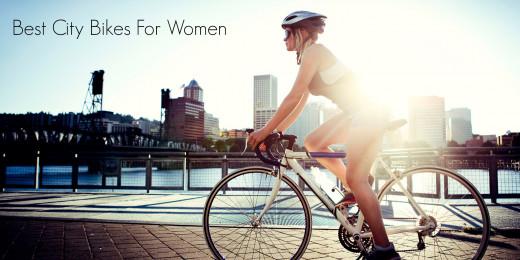 Best City Bikes 2014: Best Bikes for Women