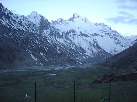 Kargil Ladakh