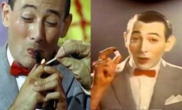 This Is What You're All About If You Don't Love This Game. Seriously... Peewee Was One of Our Biggest Role Models During the NES Era. Oh Dear... No Wonder I'm So Messed Up. They Showed This Man to Kids? Why?