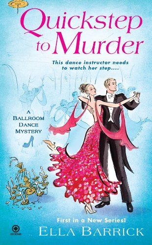 Debut of the Ballroom Dance Mysteries