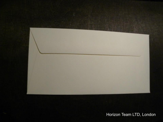 Fabriano Envelope