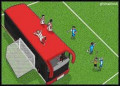 Football(Soccer) How to beat the Parked Bus