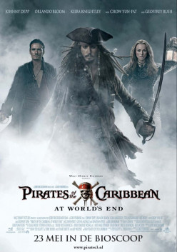 Popular Movies Filmed Mostly or Almost Mostly in the Caribbean