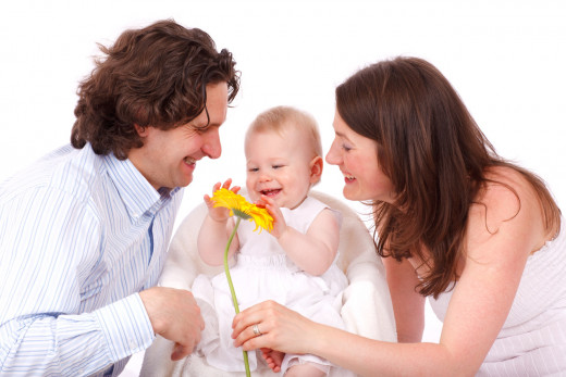 Life Choice - A Happy Family
