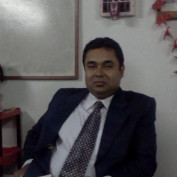 Rajib Chakrabarty profile image
